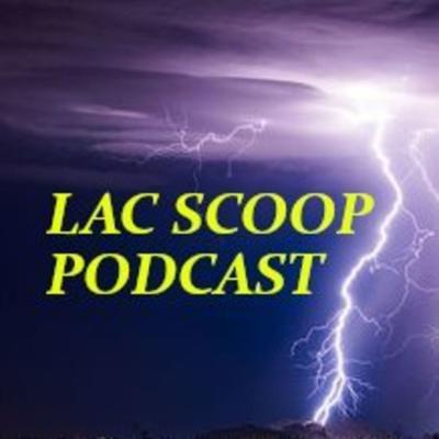 LAC Scoop Podcast