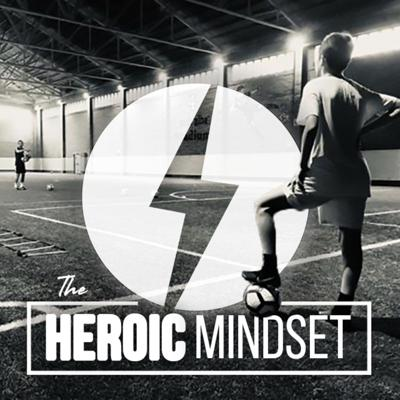 The Catalyst for launching The Heroic Mindset podcast was created from a desire to help serious athletes, coaches and supporting adults to have a top-notch resource for all things mindset, motivation, inspiration and thriving in sports. Hosts Dr. Tom Davis (CEO leaderselevate.com, leadership expert and mindset coach) and Larry Sunderland (USYNT coach, Director of Player Dev FC Cincinnati, & former pro player) will also unfold top-notch interviews from soccer and sports experts with a constant emphasis on helping transform the 'set minds' of talented athletes and those who lead them.