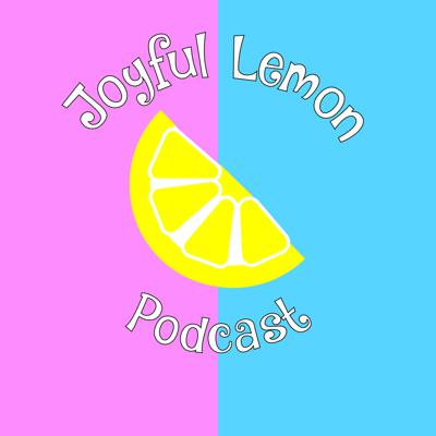 Joyful Lemon