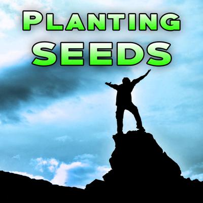 Planting Seeds with Niko Raisanen