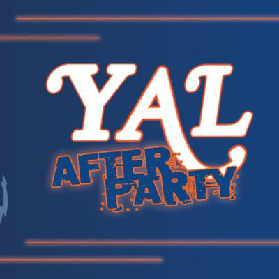 Cover art for YAL After Party (Inter Miami)