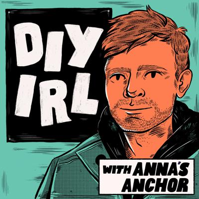 DIY IRL With Anna's Anchor