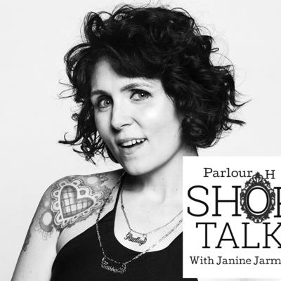 Shop Talk is a podcast for hairdressers and their clients!  We discuss salon life, creative life, the fun stuff, the hard stuff and all the space between!
