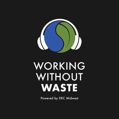 Every day we look to eliminate waste around us. From maximizing performance to reducing manufacturing waste, there is always room for improvement. At ERC Midwest, we understand the importance of solving complex waste problems. That's why we help people and companies transform waste from an obstacle into an opportunity. Playing off our expertise, Working Without Waste brings the experts and tools needed to explore the solutions to the complex waste problems companies are facing in today's society.