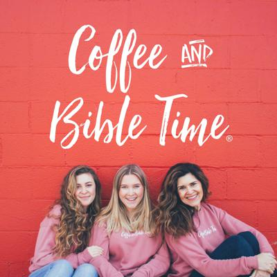 Coffee and Bible Time is a podcast for Christian women to be encouraged and grow in their faith. Ashley, Taylor, and Mentor Mama are founders of the Coffee and Bible Time ministry which started on YouTube. Their passion is to help inspire women to delight in God's word.