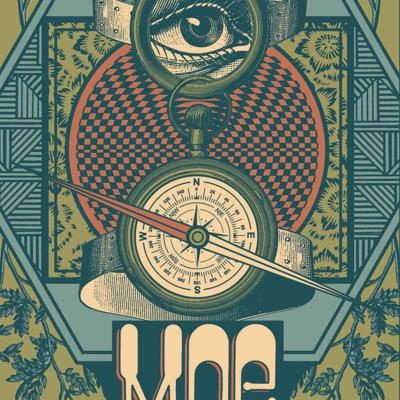 Cover art for moe.aftershow: Crystal Bay Club - Crystal Bay, NV