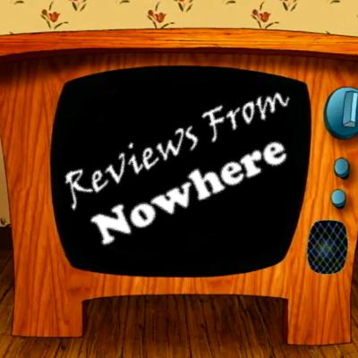 Reviews From Nowhere