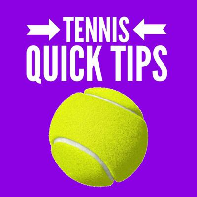 010 Top 10 Tips For Lazy Tennis Players