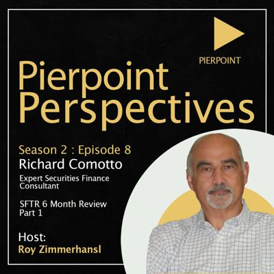 Cover art for Richard Comotto - SFTR 6 Month Review