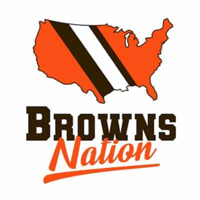The Browns Nation Station