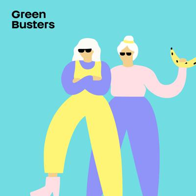 Green Busters Podcast