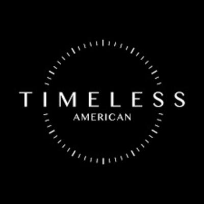 The Timeless American