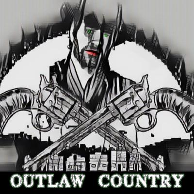 Cover art for Vicious Cabaret - Season II - EP III - Outlaw Country - Part I