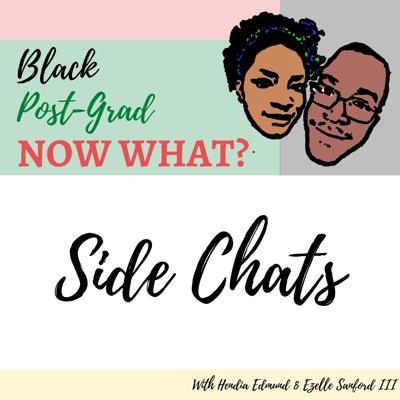Cover art for Side Chats: Campus Culture