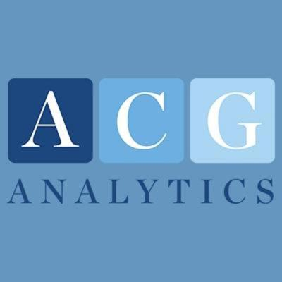 ACG Analytics is a premier bespoke investment research provider at the intersection of capital markets, public policy and the political economy.
