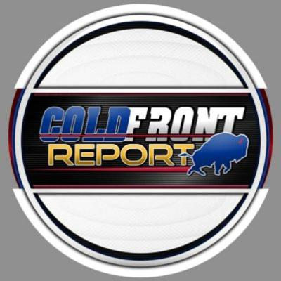 Cover art for Rapid Fire with the Cold Front Report || Buffalo Bills Q & A
