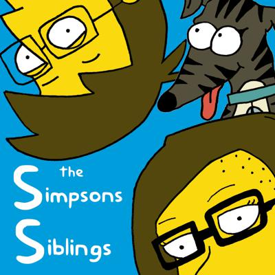 A Simpsons Podcast hosted by lifelong fans Shaun and Sari! We are a brother and sister team excited to over-analyze everything about our favorite show.
