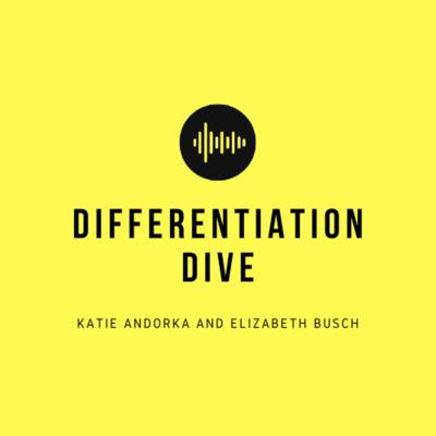 Differentiation Dive's Podcast