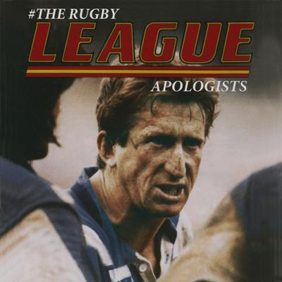 The Rugby League Apologists