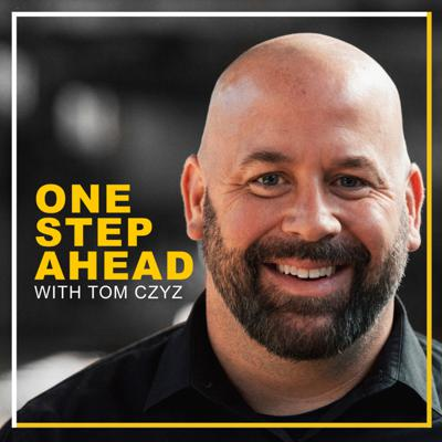 One Step Ahead Podcast