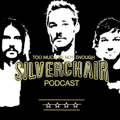 A podcast recapping the albums of the Australian band Silverchair. Can you believe there's never been a podcast about Silverchair? I couldn't, so I made one. In each fortnightly episode, I'll cover one release by the band with some special guest episodes interspersed along the way. Won't you come with me to a place in a little town?
