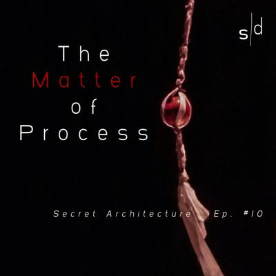 Cover art for The Matter of Process