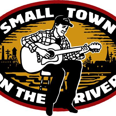 Small Town on the River