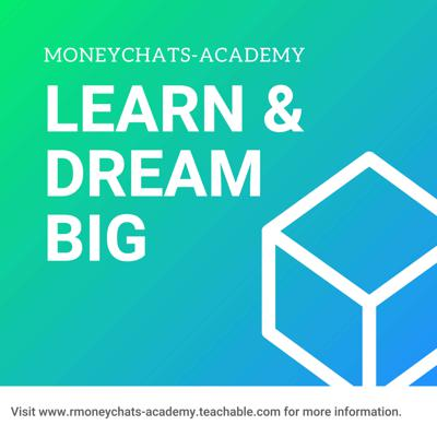 Peter Bokma's MoneyChats Podcast