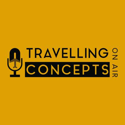 Travelling Concepts on Air