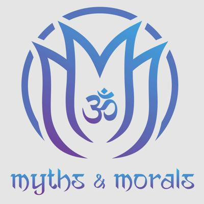 Myths and Morals is a podcast that explores stories from ancient Indian epics. You'll meet fascinating characters and encounter uniquely intricate plots from a tradition that has endured for thousands of years. You'll hear from voices that haven't been highlighted in the past and the truths that they uncover. Take the journey with us today to discover timeless lessons that are just as relevant today as they were to their original audience.