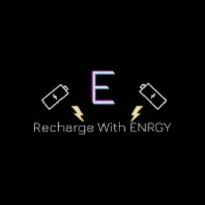 Recharge With Enrgy