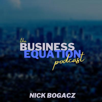 The Business Equation Podcast