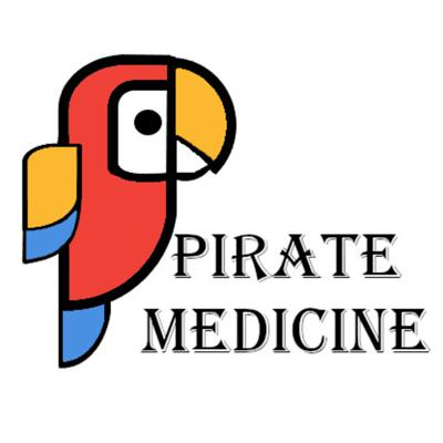 Welcome to Pirate Medicine, the podcast where we serve you a slice of medicine inside a pop-culture sandwich! In each episode, we review movies and books, then have a debate about the art of medicine drawing on their themes.
