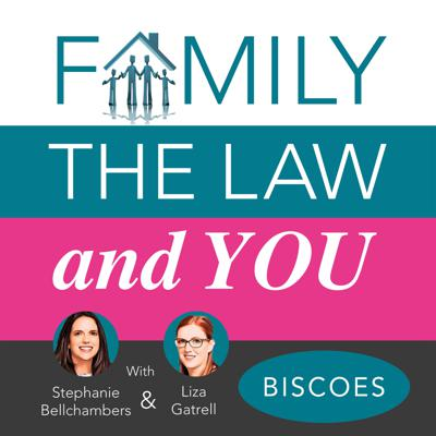 Family, The Law and You
