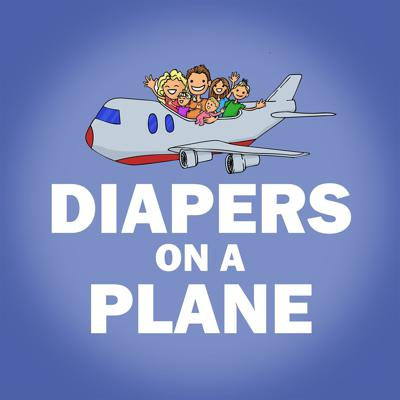 Diapers On A Plane