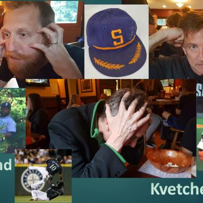Pitchers and Kvetchers