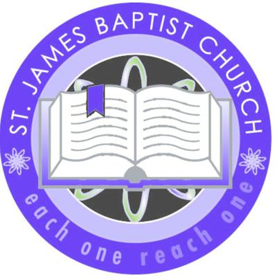 St James BC Podcast