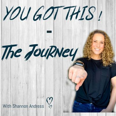 You Got This! - The Journey