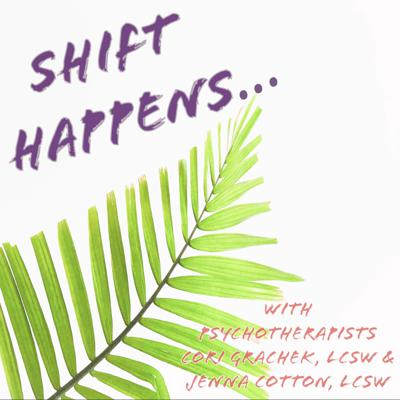 Shift Happens...Cultivating Calm Amidst Great Change