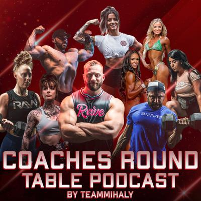 Coaches Round Table