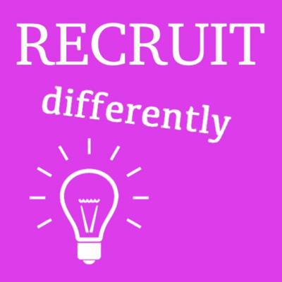Recruit Differently Podcast