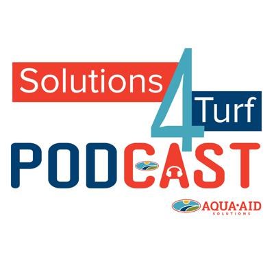 Solutions 4 Turf by AQUA-AID Solutions