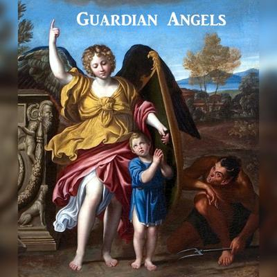 Cover art for Guardian Angels