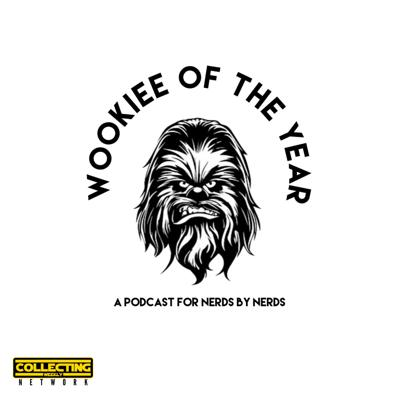 Wookiee of The Year
