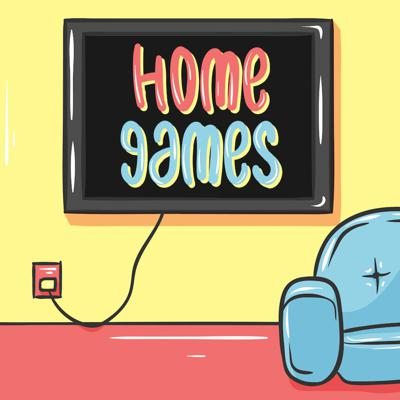 Patch Notes: The Homegames Podcast