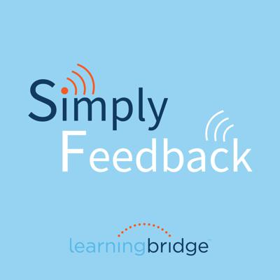 "When employees or people in general hear the word ""feedback"", lines don't exactly form right away. Our instinct is to hide or defend ourselves, but how does that open your eyes to opportunities at the present or even possible blindspots keeping you from achieving your career aspirations? Each month, join Troy Blaser, LearningBridge's long-time software developer, as he interviews guests who are industry leaders as they share their ideas on professional growth, best practices, and the feedback lessons they learned that shaped their career today."