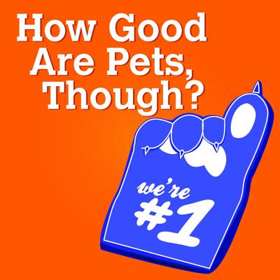 How Good Are Pets, Though?