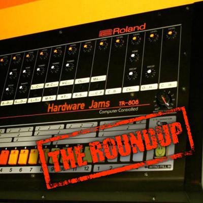 Hardware Jams: The Roundup