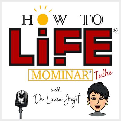 Join Dr. Laura Jaget, creator and host of the YouTube channel How To Life - Mominars, as she guides and encourages you on how to navigate through the sometimes intimidating