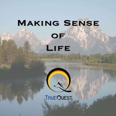 Making Sense of Life Through The Biblical Story Podcast